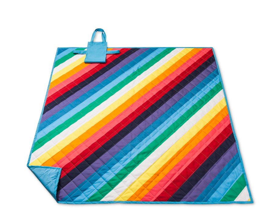 rainbow picnic blanket target.PNG